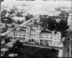 Aerial view of Villa D'Este Hotel