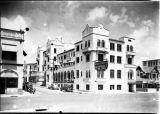 Exterior view of Villa D'Este Hotel